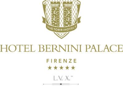 Logo hotel Bernini Palace